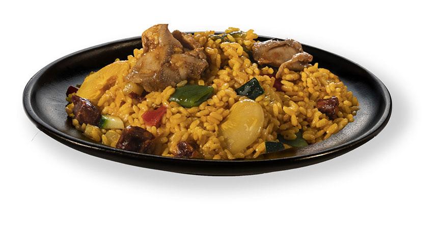 arroz-chorizo-sombra