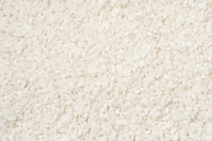 tipo de arroz: arroz redondo